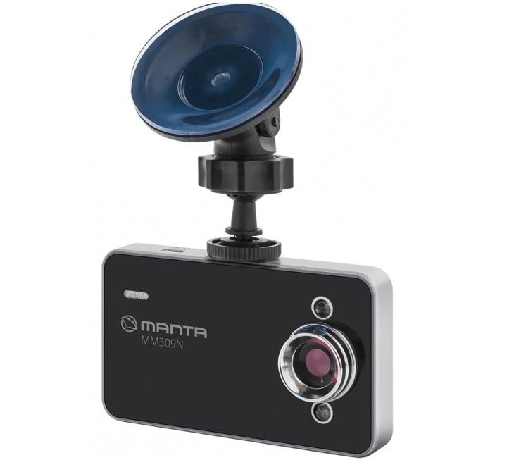 """Καταγραφικό DVR Κάμερα Αυτοκίνητου HD 1920x1080px (2.4"""") κάμερες αυτοκινήτου"""