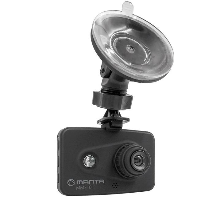 """Καταγραφικό DVR Κάμερα Αυτοκίνητου Full HD 1920x1080px (2.4"""") car gadgets"""