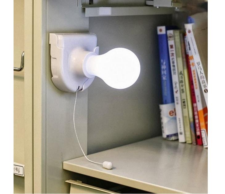 Έξυπνο Φωτιστικό που Δουλεύει Χωρίς Ρεύμα Stick Up Bulb ηλεκτρολογικός εξοπλισμός