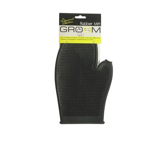 Γάντι Groom Rubber Mitt 10714 Happy Pet