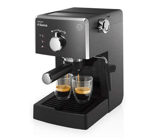Καφετιέρα Espresso Philips Saeco HD8423/