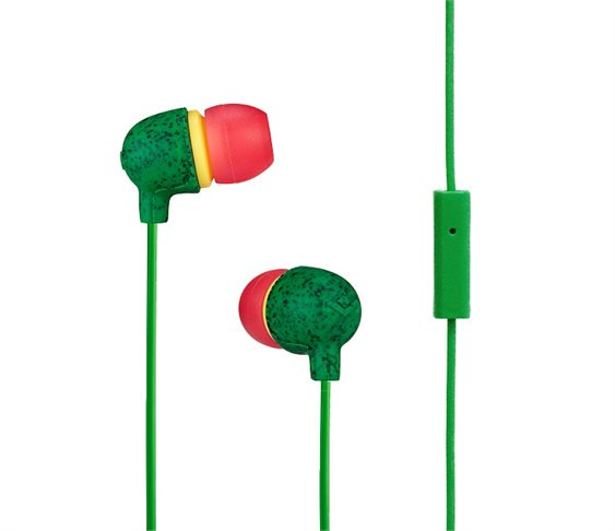 Ακουστικά in-Ear The House Of Marley Lit
