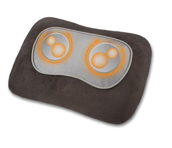 Μαξιλάρι Μασάζ Shiatsu Με Θερμότητα MC840