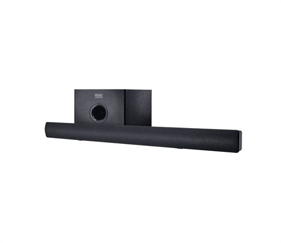 Bluetooth Soundbar 1000 Mac Audio