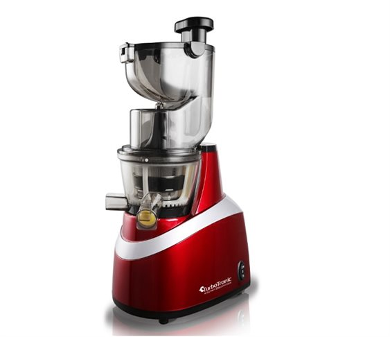 Αποχυμωτής Slow Juicer Turbotronic TT-9G