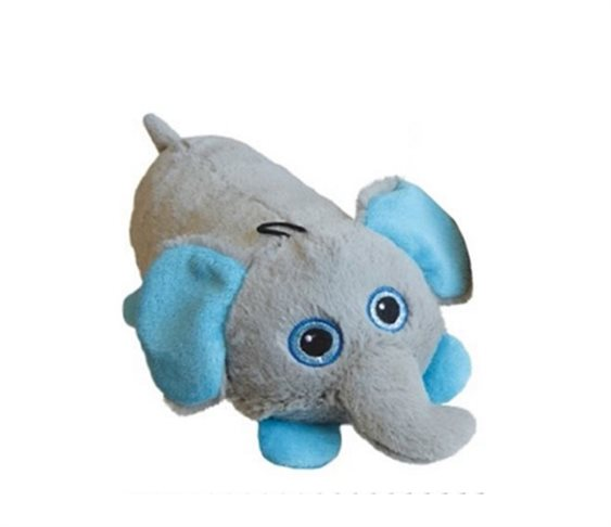 Παιχνιδι Safari Roly Poly Elephant  Ηapp