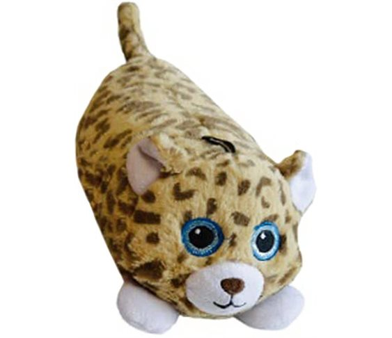 Παιχνιδι Safari Roly Poly Leopard Ηappyp