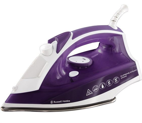 Σίδερο Ατμού Russell Hobbs Supreme Steam RH23