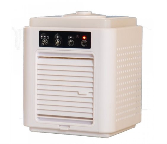 Φορητό Mini Air Cooler Pure Air - 3 σε 1
