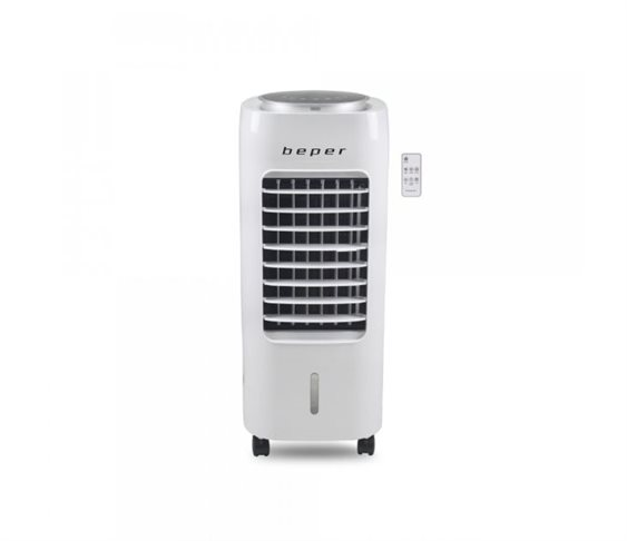 Τροχήλατο Air Cooler 65W Beper P206RAF10
