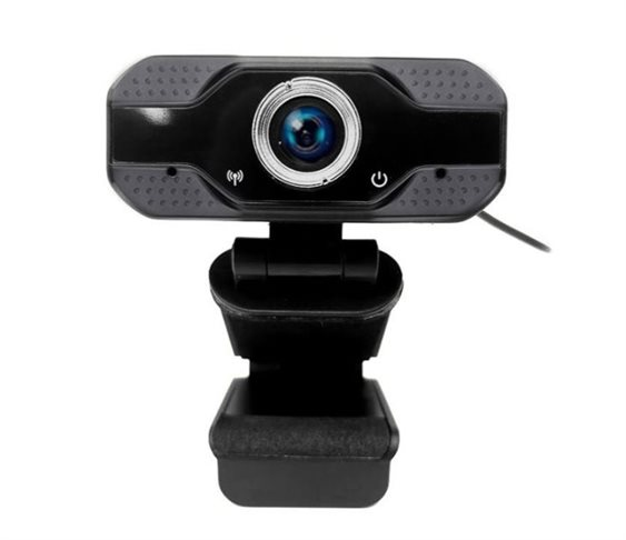 Web Camera Full HD 1080P CC-CAM041