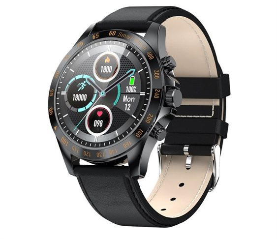 Smartwatch HIFUTURE HiGEAR, 1.3