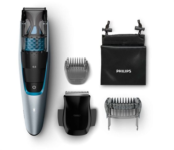 Trimmer για Γένια Philips Series 7000 BT