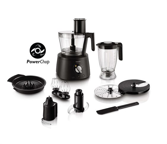 Πολυμίξερ Philips Avance Collection HR77