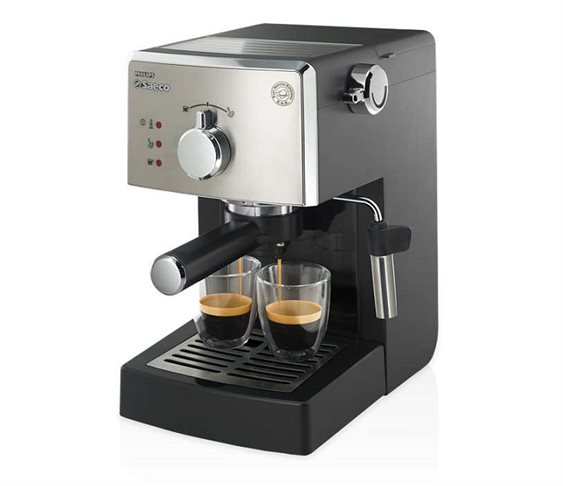 Καφετιέρα Espresso Philips Saeco HD8425/