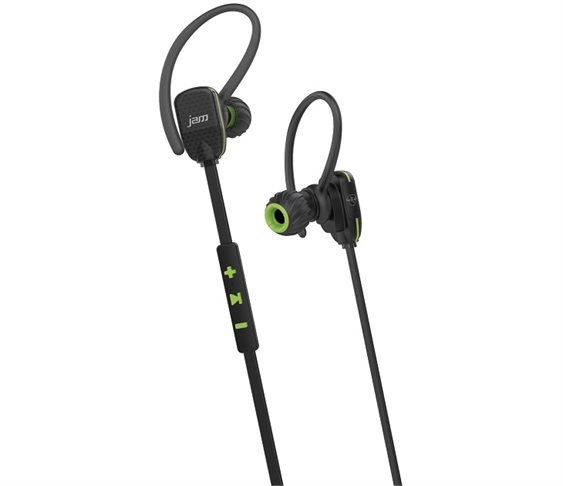 Ακουστικά in-Ear Jam Transit Micro Sport