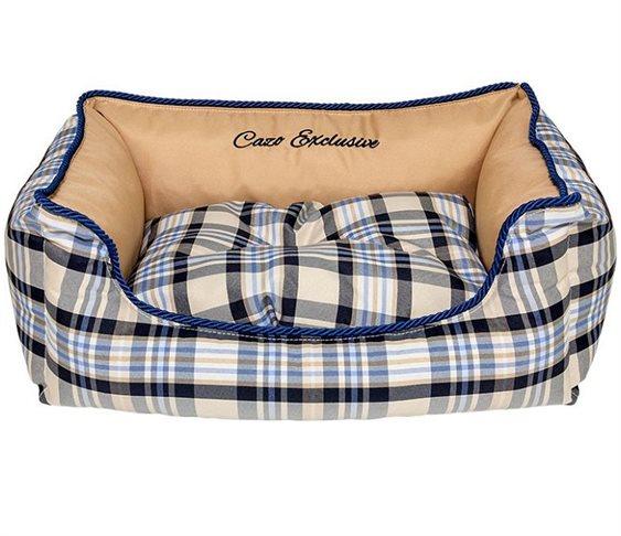a118760748eb Κρεβάτι Σκύλου Cazo Soft Bed Scotland Line L1100 B (65x50εκ)