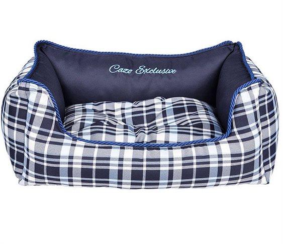 5d14fa9b1abc Κρεβάτι Σκύλου Cazo Soft Bed Scotland Line L1102 B (65x50εκ)