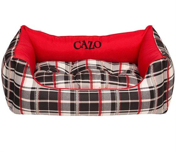 93df552b77f5 Κρεβάτι Σκύλου Cazo Soft Bed Scotland Line L1260 B (65x50εκ)