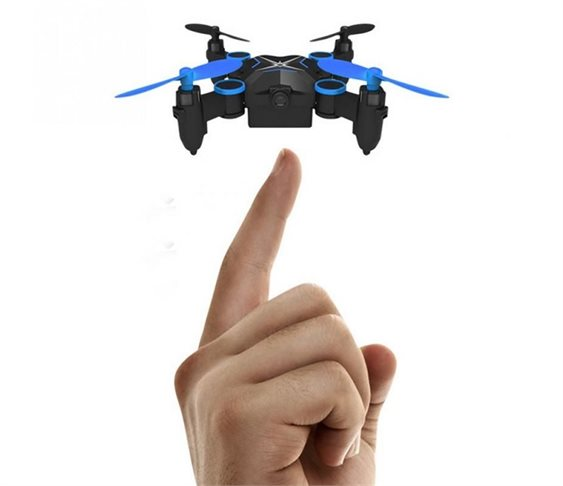 Quadcopter FPV Heliway 901HS / WiFi / Ca