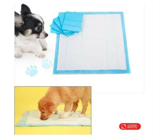 016ef817d22c Πάνες Eκπαίδευσης για Σκύλους (60x90cm - 5τμχ)