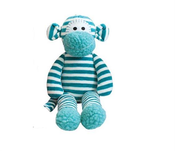 82d400412d5e Λούτρινο Παιχνίδι για Σκύλους Happy Pet Onesie Monkey (Green)