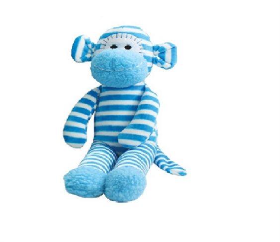 1f3d2b05a849 Λούτρινο Παιχνίδι για Σκύλους Happy Pet Onesie Monkey (Blue)