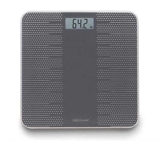 Αντιολισθητική Ηλεκτρονική Ζυγαριά Μπάνιου PS-430 Medisana a3ce6c25ad2