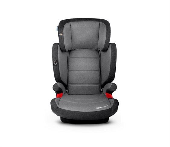 6b32a5a656f Παιδικό Κάθισμα Αυτοκινήτου Γκρι IsoFix Expander 15-36 Kg
